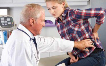 Bulging Disc – Causes, Symptoms, and Treatment