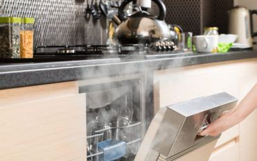 Buying and Upgrading Dishwashers in 2018