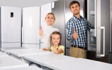 Buying best refrigerators from LG or Whirlpool