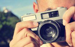 Buying cameras in deals
