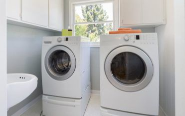 Buying the Best Washers and Dryers