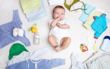 Buying the best clothing for your baby boy