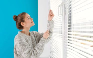 Buy the Choicest of Window Blinds Online
