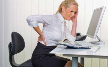 Causes and Symptoms of Fibromyalgia