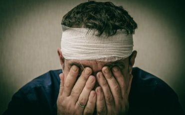 Causes and signs of a concussion