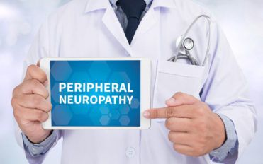 Causes and symptoms of peripheral neuropathy