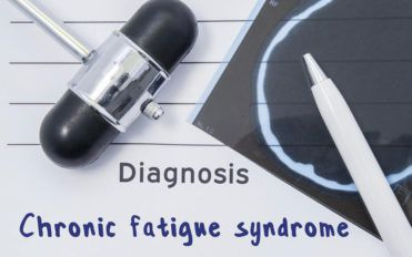 Causes of chronic fatigue syndrome