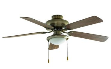 Ceiling fans – Types, maintenance and more