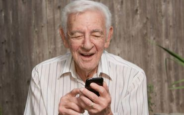 Cell phone plans for seniors by Verizon