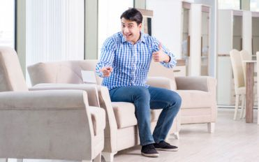 Choose from an excellent range of furniture items at Big Lots