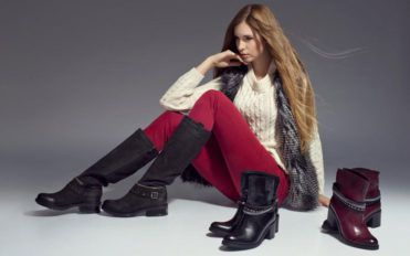 Choose from different Frye boots to suit your style