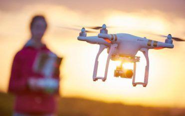 Choosing a DJI drone to buy