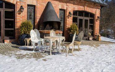 Choosing metal patio furniture for your garden