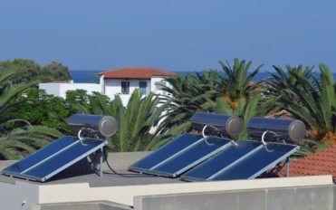 Choosing solar blinds for a better living environment