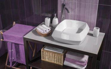 Choosing the best bathroom containers