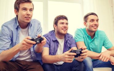 Choosing the best game console for kids and adults