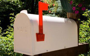 Choosing the perfect mailbox