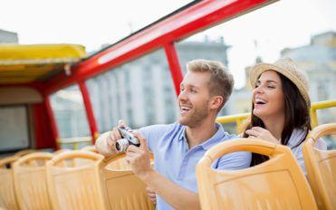 Choosing the right bus tour