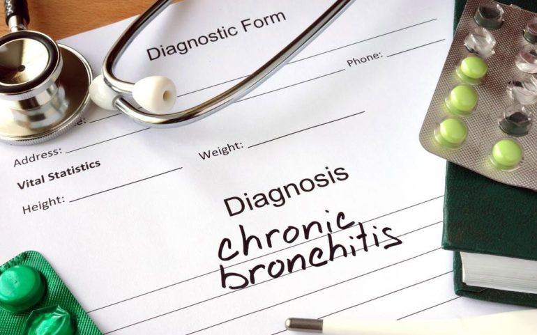 Chronic Bronchitis: An overview