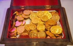 Collecting coins – How it started