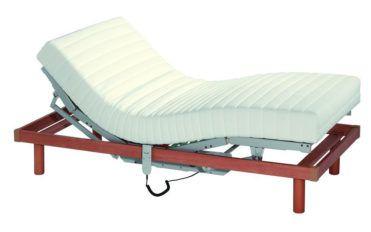 Comfort that adjusts to your needs