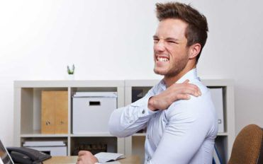 Common Causes of Shoulder Blade Pain