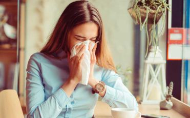 Common Cold and Allergy Symptoms