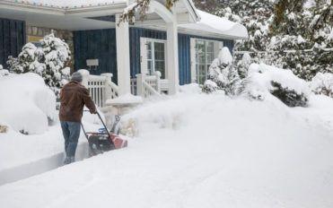 Common Snow Plowing Equipment Storage Tips