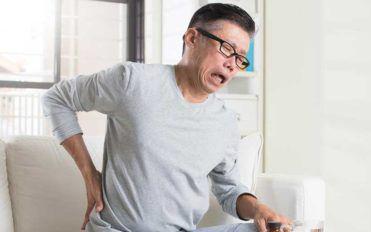 Common Symptoms and Preventive Measures of Back Pain