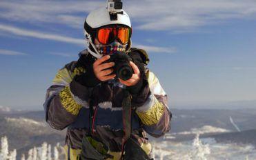 Common benefits of wearing ski helmets