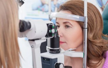 Common eye ailments of the retina and their symptoms