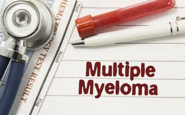 Common types of multiple myeloma and their treatments
