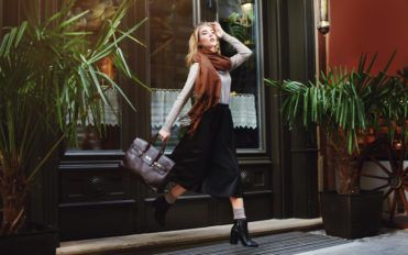 Complete Guide To Leather Handbags For Your Convenience