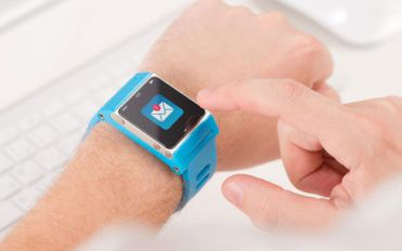 Concept of wearable technology