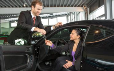 Consider these points before buying a car