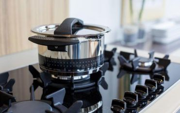 Cooking up a storm with the right cookware