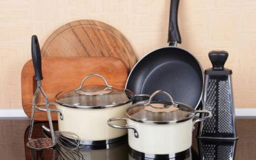 Cook up a storm with cookware from Le Creuset