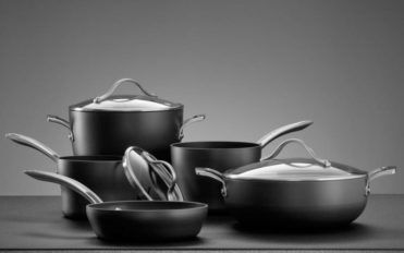 Cookware – Choosing the right brand and material