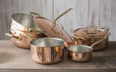 Copper Chef – Things you should know about