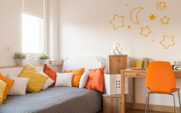 Create your own wall decals