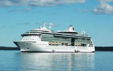 Cruise vacation packages at affordable prices