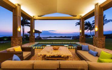 Deck lighting ideas to improve home aesthetics
