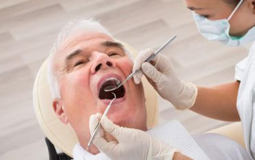 Dental ailments and their solutions