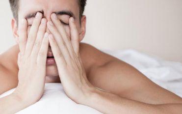 De-stress the obnoxious sleep stress
