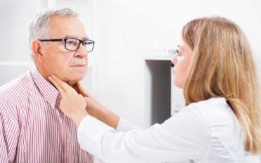 Diagnosing and Treating Swollen Glands in Neck