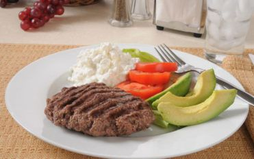 Diet for a fatty liver – What to eat?