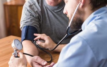 Difference between high blood pressure and hypertension