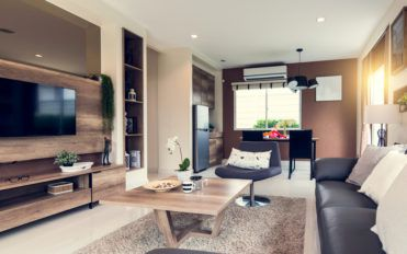 Different Types Of Living Room Furniture Available For You