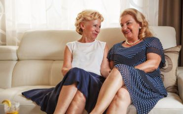 Different Types of Dresses for Women Over 60