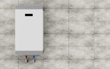 Different Types of Hot Water Heaters